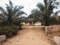 Kantor Camat Kuranji County Tanah Bumbu - panoramio.jpg