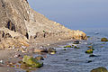Kap Arkona, am Strand, zb (2011-10-02) by Klugschnacker in Wikipedia.jpg