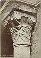 Kapiteel van de kathedraal van Le Puy No 187 Le Puy (Cathedrale) (titel op object), RP-F-00-2500.jpg