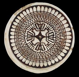 Culture of Solomon Islands - Kapkap, 19th century, Solomon Islands
