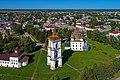 Kargopol CathedralSquare 0152.jpg