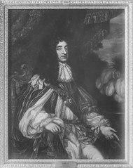 Karl II, 1630-1685, kung av England