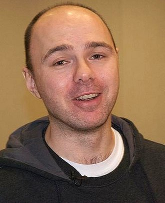 An Idiot Abroad - The series features Karl Pilkington as he travels around the world