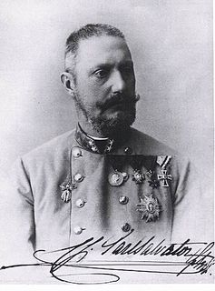 Archduke Karl Salvator of Austria Archduke of Austria