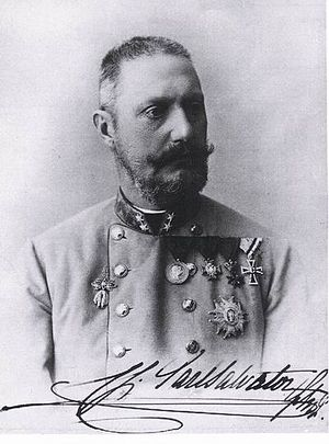 Archduke Karl Salvator of Austria - Image: Karl Salvator Austria 1839 1892