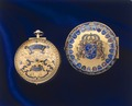 Karl XIIs ur från 1701 - Livrustkammaren - 30750.tif