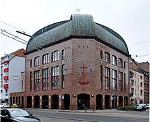 Neuapostolische Kirche Sekte