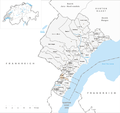 Karte Gemeinde Bogis-Bossey 2014.png