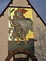 Kath. St. Blasius Kirche im Glottertal mit Sankt Christophorus.jpg
