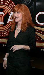 Schauspieler Kathy Griffin