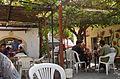 Kebab-Restaurant in Lapta (Nord Cypern) 2003.jpg
