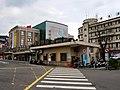 Keelung City Bus Station and YM OCAM 20190126.jpg