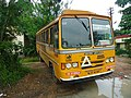 Kerala University Bus Karyavattom DSC03208.jpg