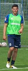 Kevin Volland 1860 2010 2