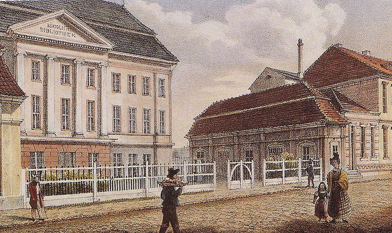 File:Kgl. Bibliothek Königsberg.JPG