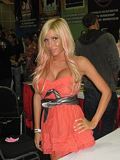 Kimber James Erotica Los Angeles 2009.jpg