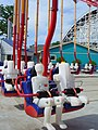 Kings Island WindSeeker test dummies.JPG