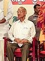 Kinnera Art Theatres 2019 Ugadi puraskar function 12.jpg