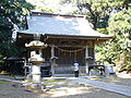 Kinouchi-daijin-shrine,katori-city,japan.JPG