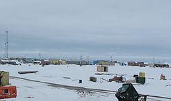 Houses in Kipnuk