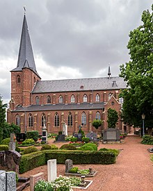 St.Martinus
