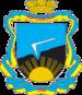 Huy hiệu của Kirovsk