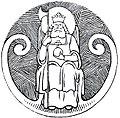 Kittelsen, Theodor - Hellige Olaf.jpg