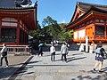 Kiyomizu-dera in 2013-5-2 No,27.JPG