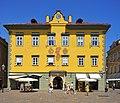 Klagenfurt Alter Platz Altes Rathaus 14072009 16.jpg