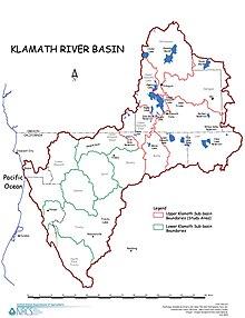 Klamath Basin Wikipedia