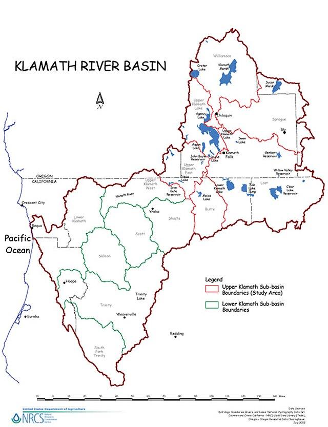 Sprague River Oregon Wikiwand
