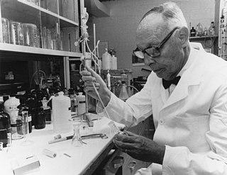 Klaus H. Hofmann American chemist (1911 - 1995)