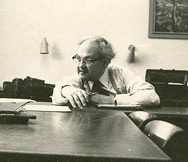 Klaus Wegenast