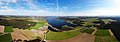 Kleiner Brombachsee Panorama Luftaufnahme (2020).jpg