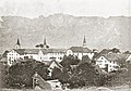 Kloster Schellenberg, vor 1910.jpg