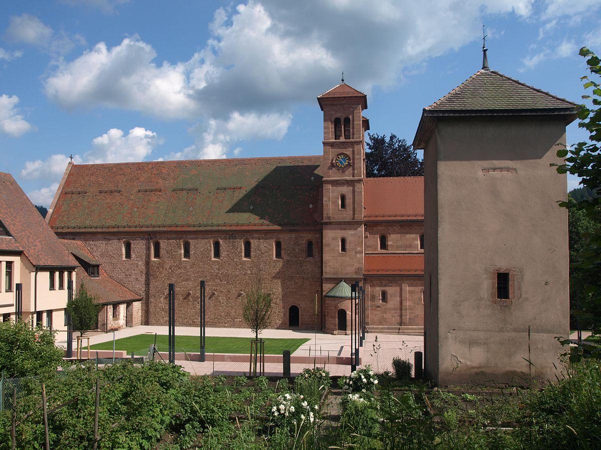 Reichenbach Kloster