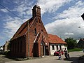 Kościół polsko - katolicki w Tolkmicku - panoramio.jpg