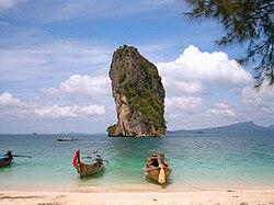 Ответственный туризм в Таиланде - Responsible tourism in Thailand