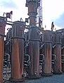 Kokerei Zollverein - Überdruckventile.jpg