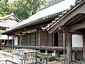 Komyozenji temple building.JPG