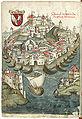 Konrad von Grünenberg - Beschreibung der Reise von Konstanz nach Jerusalem - Blatt 11v - 028.jpg