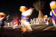 Korea-Daeboreumnal-Full Moon Festival-23