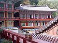 Korea-Danyang-Guinsa Avalokitesvara Hall 2977-07.JPG