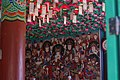 Korea-Gyeongju-Seokguram-Buddhist painting-01.jpg