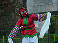 Korean mask dance-Talchum-01.jpg