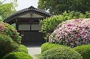 Koriyama-Castle-M6742