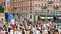 Kortegen passerar Kungsträdgården.jpg