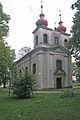 Kostel Nejsvětější Trojice (Nový Bydžov).JPG