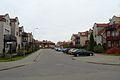 Kowale (powiat gdański) ulica Posejdona.JPG