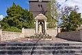 Kriegerdenkmal in Vöhrum IMG 4886.jpg